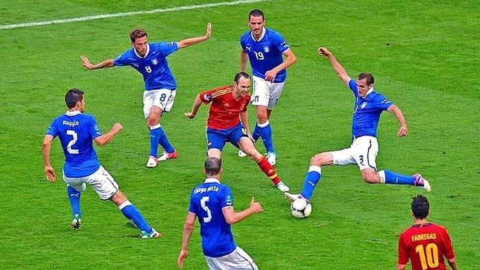10 Kỹ thuật chơi bóng đá thượng thừa bạn nên biết