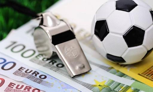 Mức phạt dành cho cá độ bóng đá bất hợp pháp