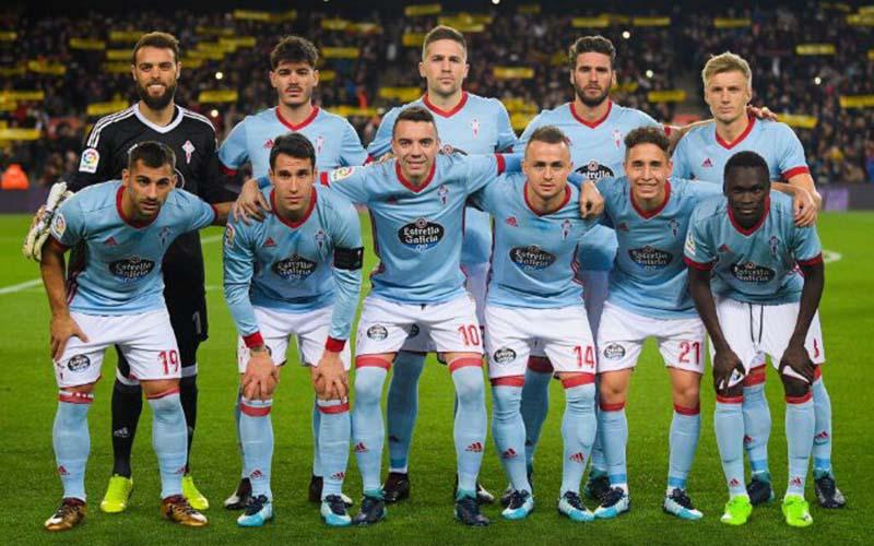 Celta Vigo và những điều bạn chưa biết về câu lạc bộ này
